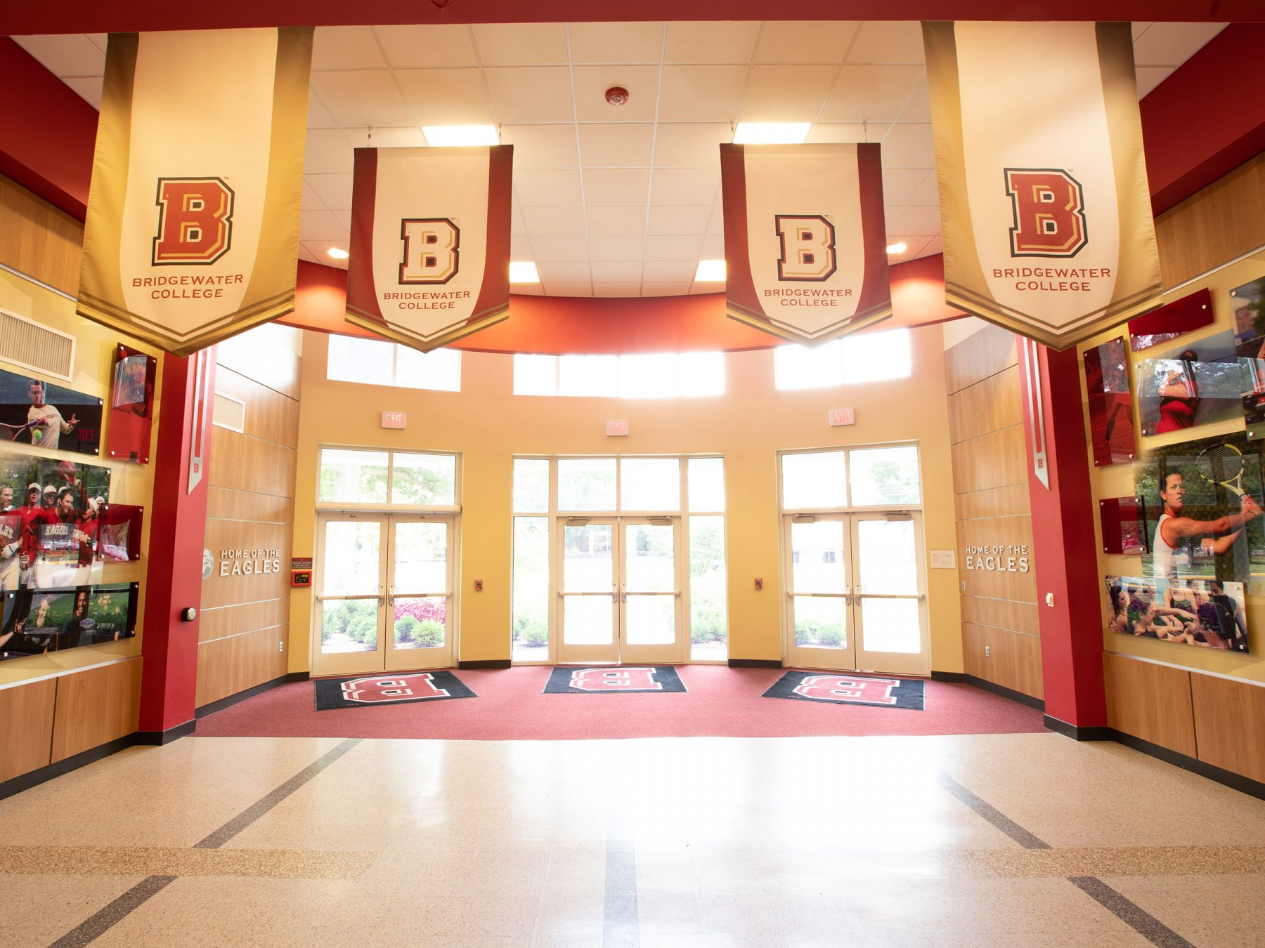 Bridgewater College Students Recognized by the Department of Health and Human Sciences