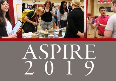 Photos of BC students participating in ASPIRE 2018|Photos of BC students participating in ASPIRE 2018