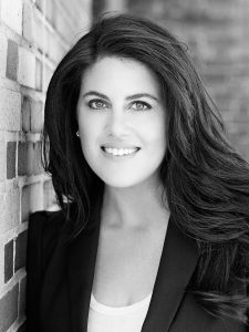 Photo of Monica Lewinsky