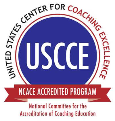 United States Center for Coaching Excellence NCACE Accredited Program