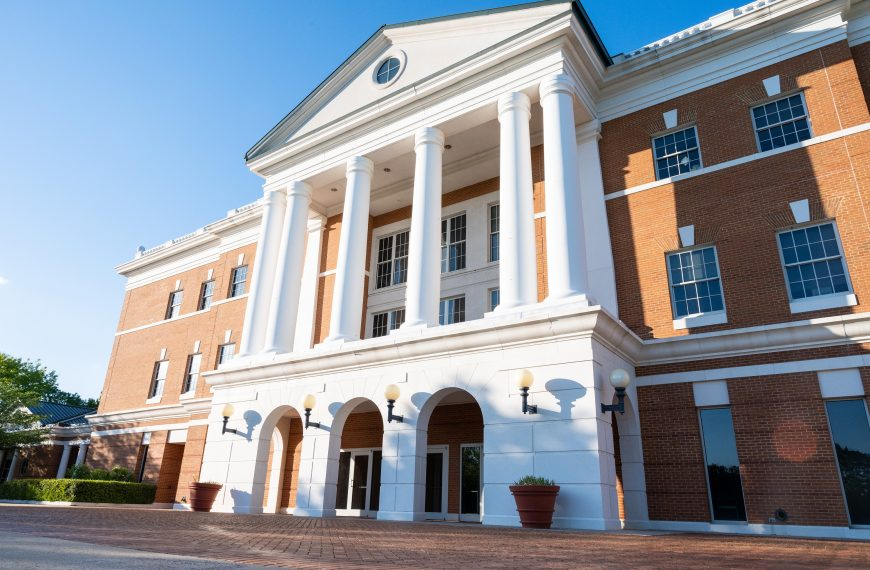 Bridgewater College lands on U.S. News & World Report's 'Best Colleges 2021' list