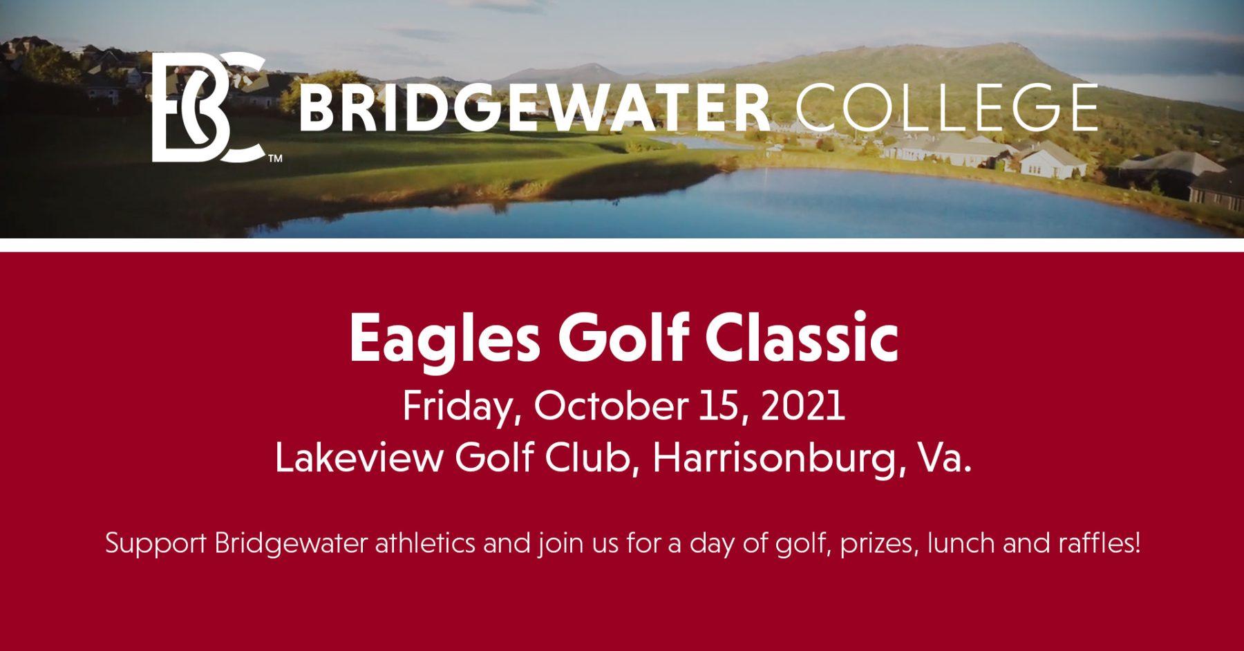 Eagles Golf Classic