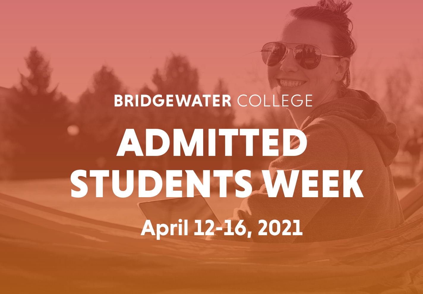 Virtual Admitted Students Week