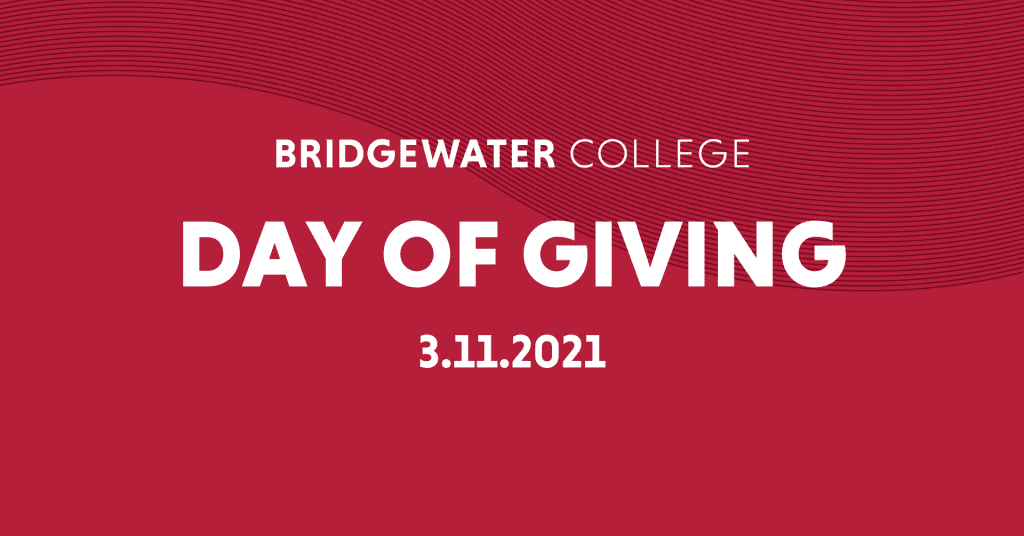 Day of Giving, 3-11-2021