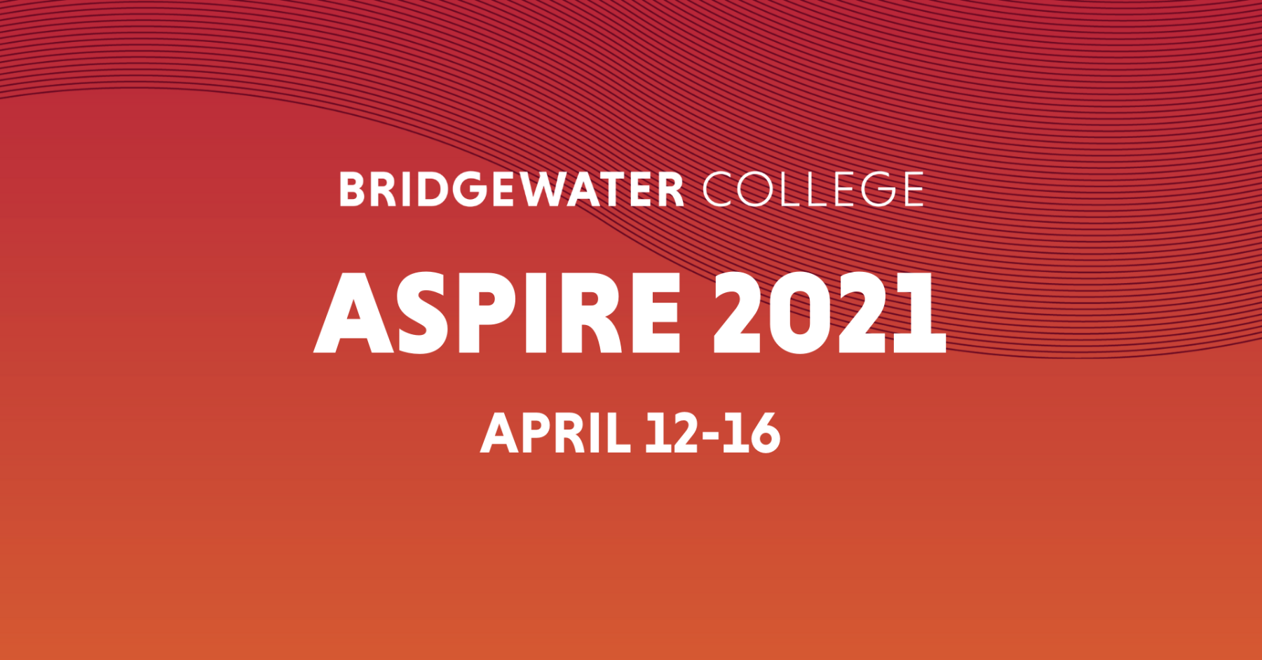 Bridgewater College Recognizes Academic Achievement at ASPIRE