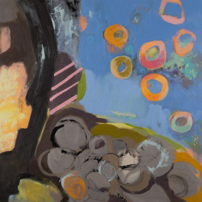 Joan H. Ranzini to Showcase Art at Bridgewater College