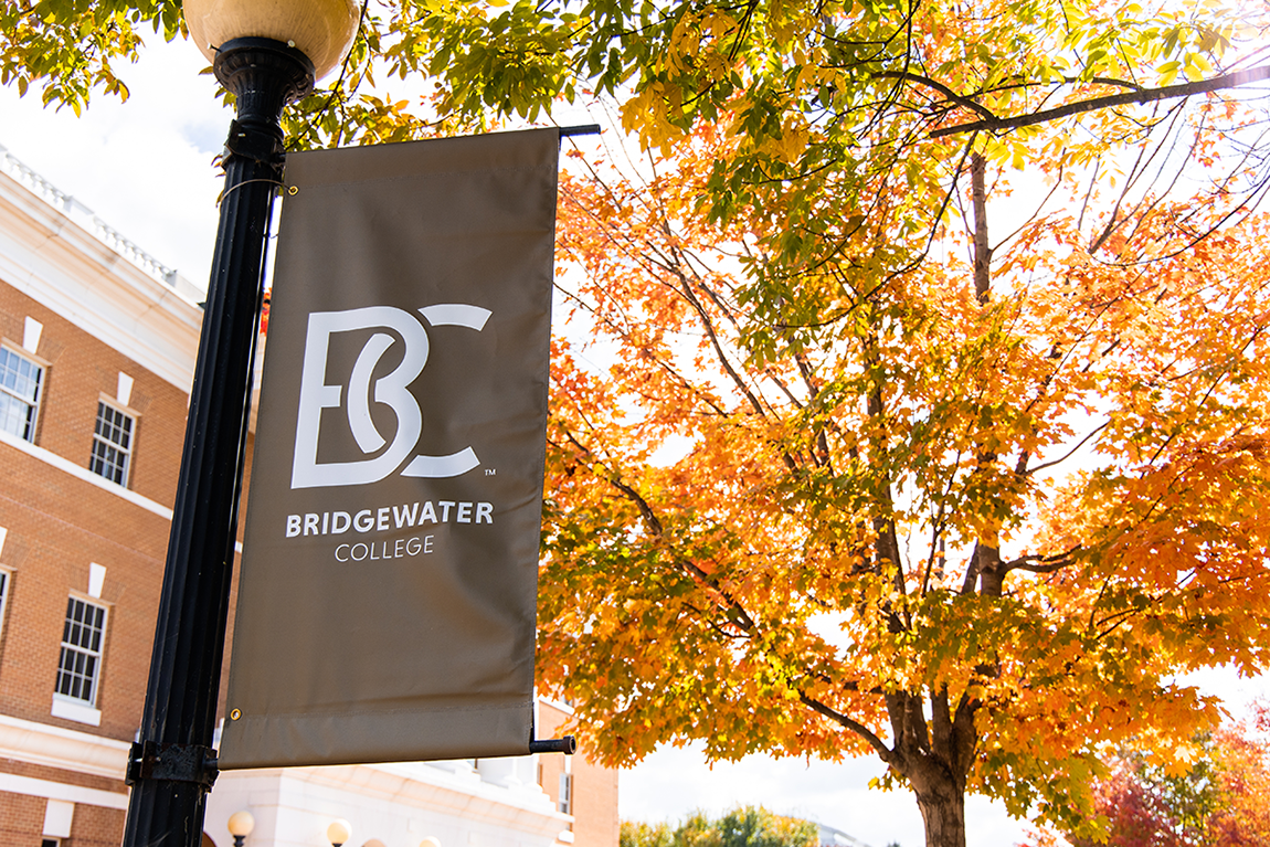 Autumn Leaves and BC banners