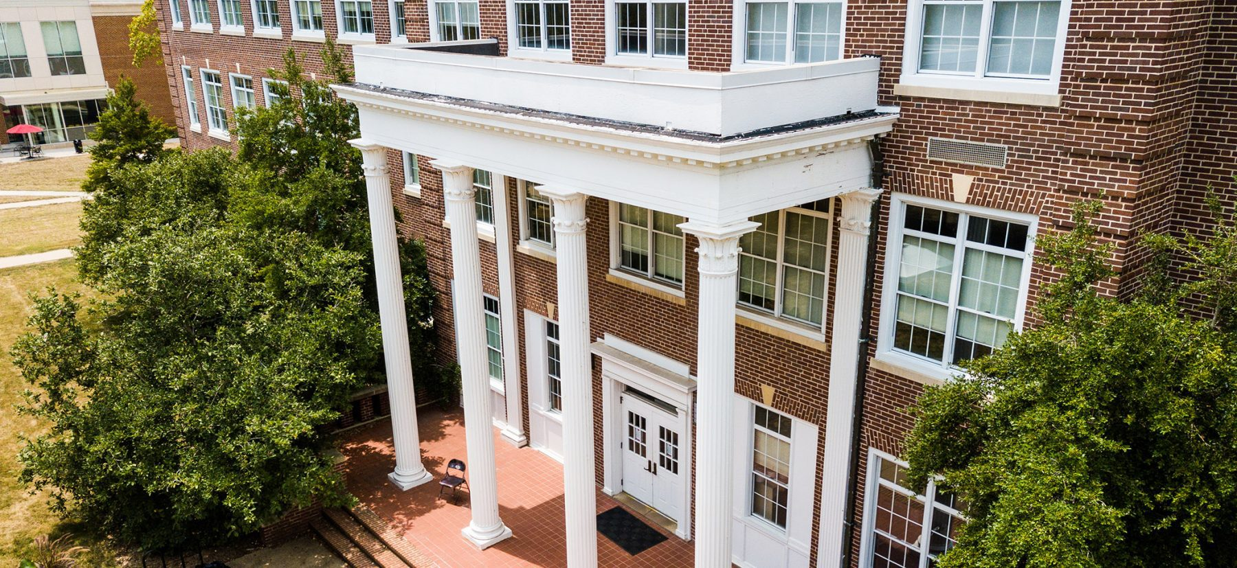 Bridgewater College Lands on Multiple Rankings Lists from Washington Monthly