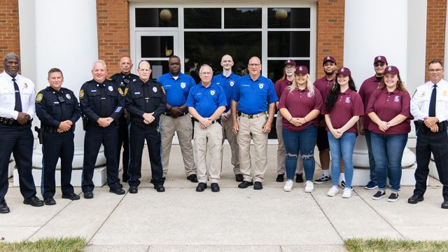 Police and Safety Team
